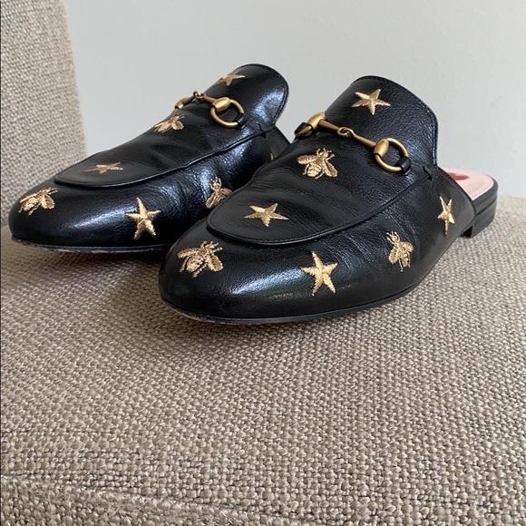 Gucci Shoes | Gucci Loafer Slides